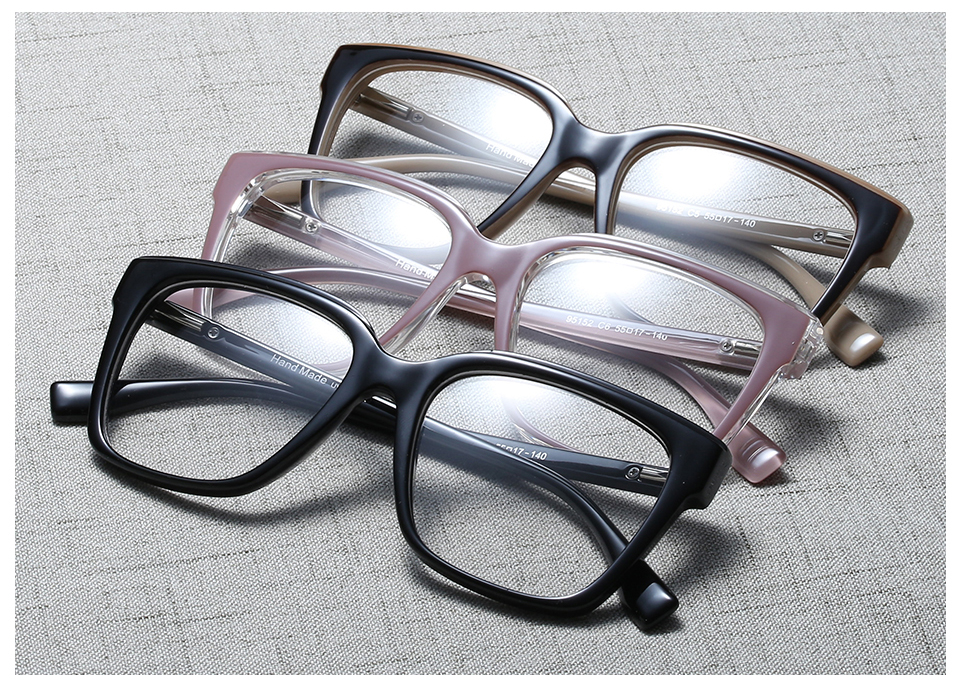 54b45bc484e ... 2019 transparent fashion glasses women optical frame. Wholesale and  dropshipping glasses are both welcomed. square eyeglasses 9418 details (1)  ...