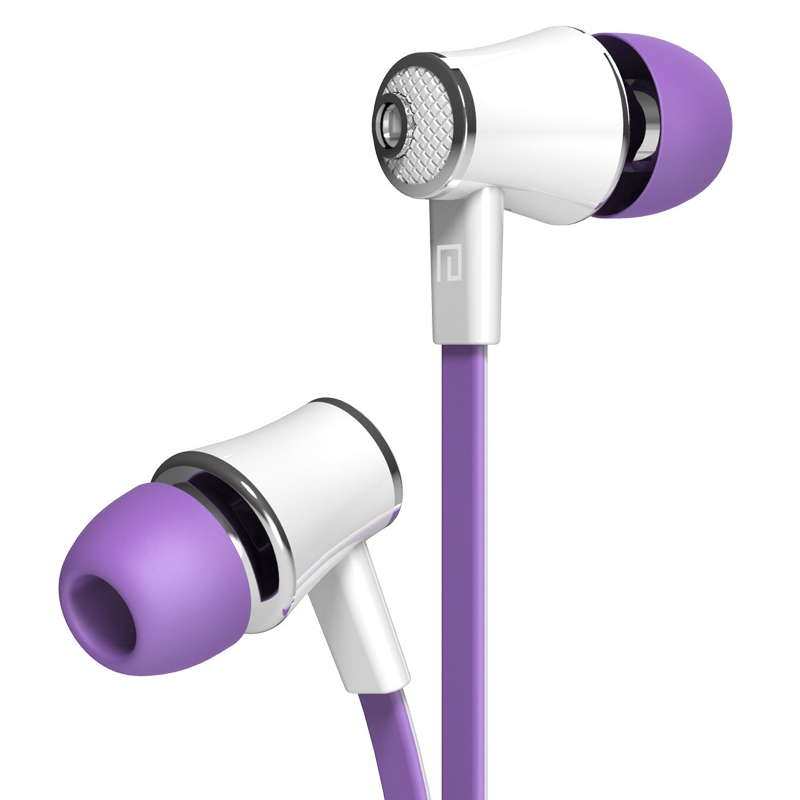 2018 New Arrival Langsdom WQ4 Headset In Ear Earbuds Earphone For Mobile Phone Android Xiaomi Samsung PC Audifonos DJ