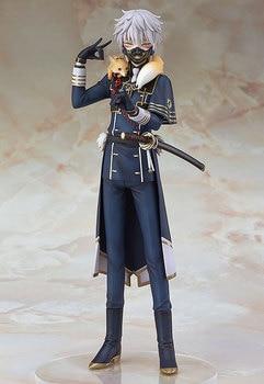 NEW hot 22cm Touken Ranbu Online Nakigitsune action figure toys collection doll