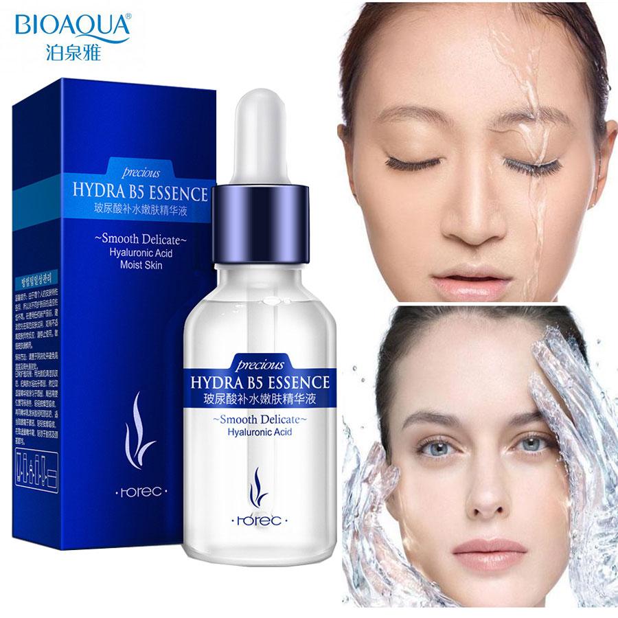 Skin Care Glansie: Horec Hyaluronic Acid Day Creams Moisturizers