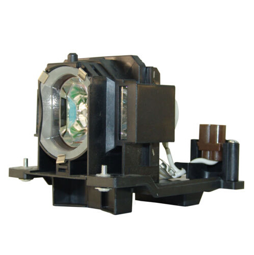 Projector Lamp with housing DT01091/CPD10LAMP For Hitachi  CP-AW100N CP-D10 CP-DW10N ED-AW100N/ED-AW110N ED-D11N/ED-D10N dt01151 projector bulb lamp with housing for hitachi cp rx79 rx82 rx93 ed x26