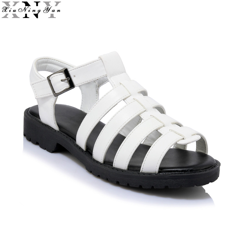 Breathable Flat Shoes