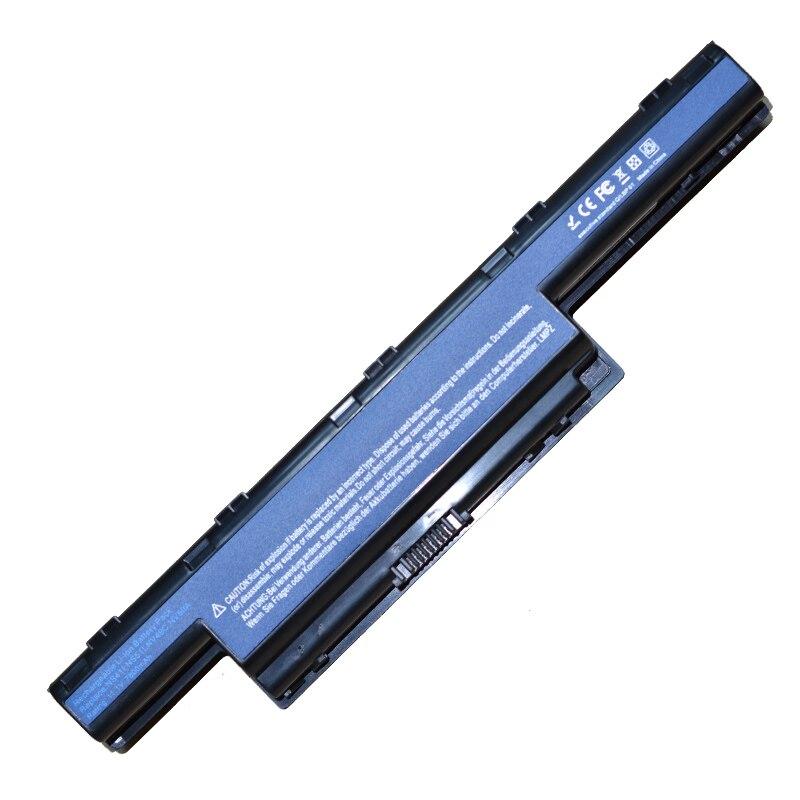 6600 mah 11.1 v Batterie pour Acer Aspire 5551 4741 5552g 5551g 5560g 5733Z 5741 5741g 7551 V3 571g AS10D81 AS10D71 AS10D75 AS10D31