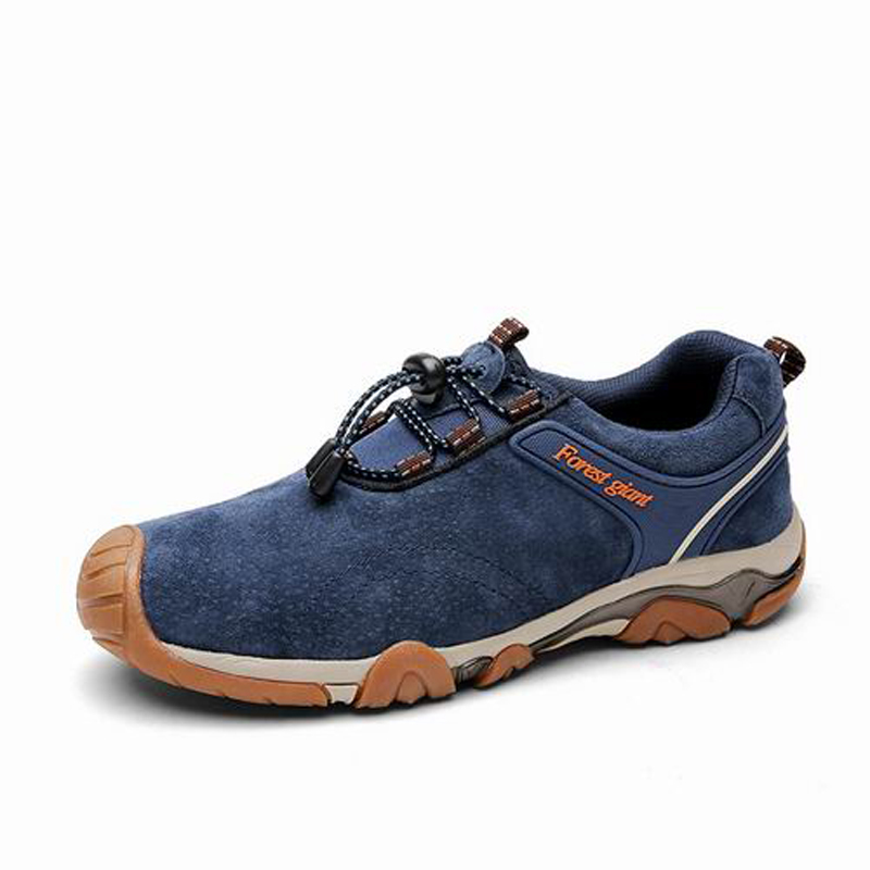 FOREST GIANT Spring Summer Autumn Casual Shoes For Men New Arrival Lace-Up Fashion Sneakers Outdoors Tourism Men Shoes 8860 4