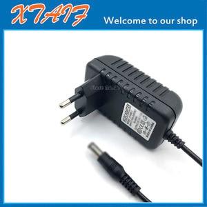Image 1 - 高品質 9.5 ボルト AC DC アダプタ充電器カシオキーボードピアノ AD E95100LW SA 46 SA 47 SA 76