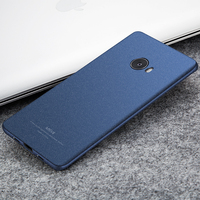 Xiaomi Mi Note 2 Case Xiaomi Mi Note 2 Cover Original MSVII Slim Smooth Matte Hard