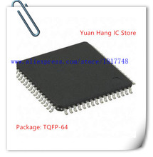 NEW 10PCS/LOT ATMEGA169P-16AU ATMEGA169P 16AU 169P-16AU TQFP-64  IC