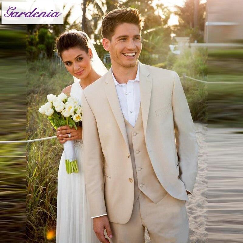 Matrimonio In Spiaggia Abiti : 2015 nuovo arrivo dello sposo vestito da sposa modelli mens abiti