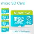 64 ГБ 32 ГБ 16 ГБ Карта Micro Sd Class10 Карты Памяти flash 8 ГБ универсальный полный размер карта micro sd для Телефона/таблетки/Камеры