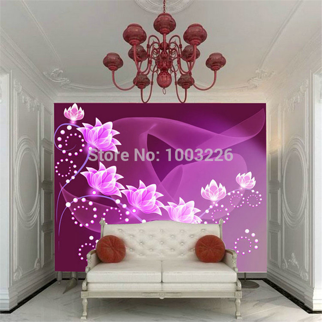 Beibehang vine background large wallpaper custom wallpaper 3d tv wall mural murals wall stickers wall paper