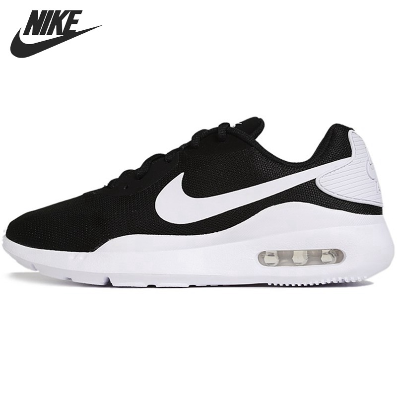 US $97.3 30% OFF|Original New Arrival NIKE AIR MAX OKETO Men's Running Shoes Sneakers in Running Shoes from Sports & Entertainment on AliExpress