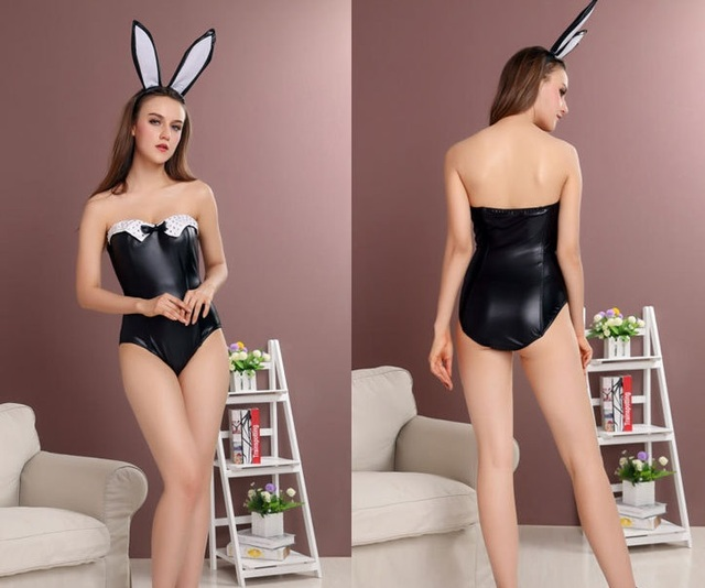 Sexy easter bunny costumes