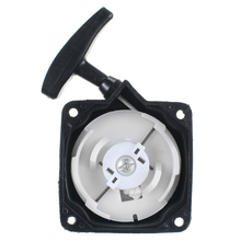 2017 Universal Recoil Pull Starter For Brush Cutter Strimmer  Lawn Mower Parts Garden Tools Hot Selling