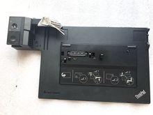 Lenovo ThinkPad Mini Dock Series 3 W/Key Type 4338 75Y5729 For W510 W520 W530 T400S T410 T410S T410i T420 T420S T420i T430 T430S
