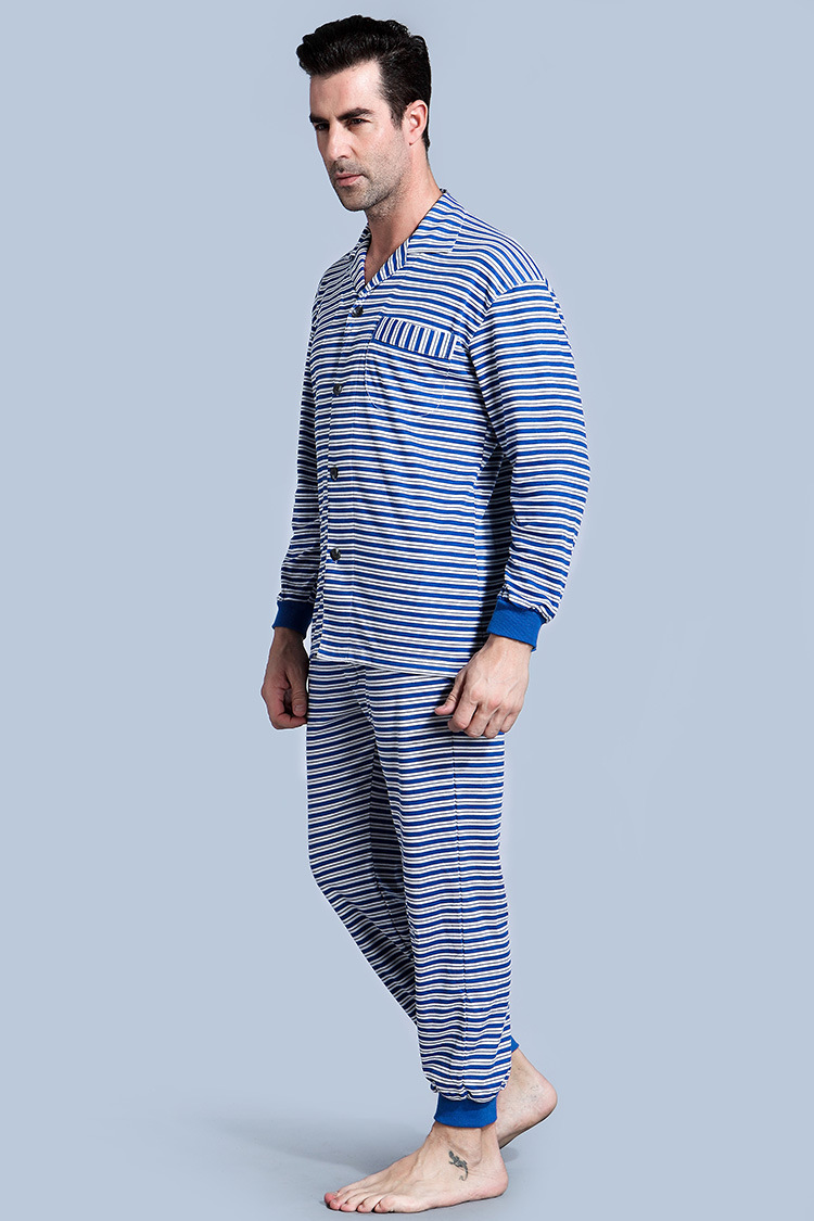 Free Shipping.winter Brand Men Sleep Pajamas,sleeping Home Clothing,cotton Plus Size Sleepingwea,homme Quality.sales Soft