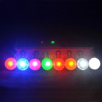 LED Flashing Glow Collars Light 2