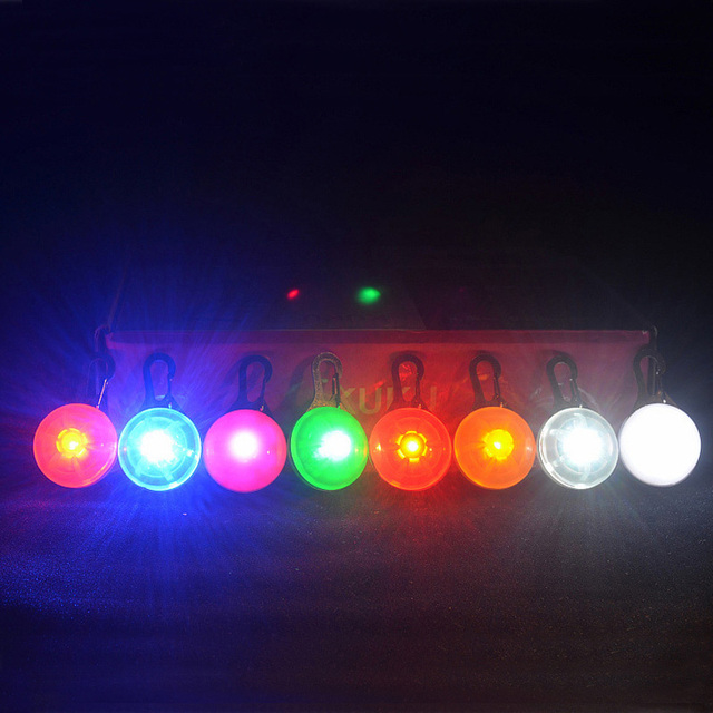 LED Flashing Glow Collars Light 2