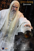 1/6 scale Collectible figure doll The Lord of the Rings Saruman the white 12