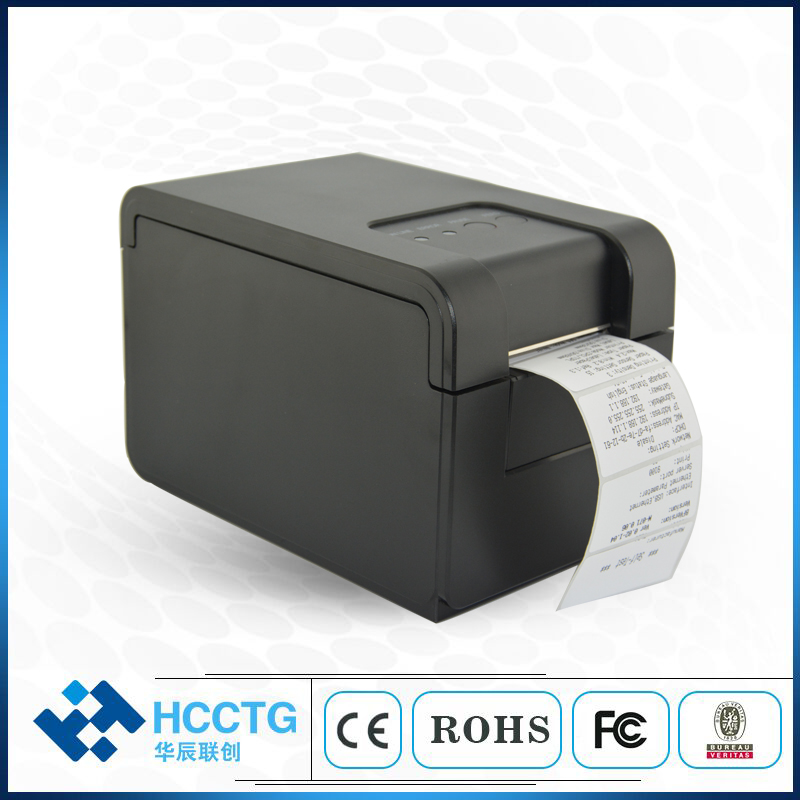 Best Selling 2019 USB/Ethernet 58MM Thermal Barcode Label Printer HCC-TL21