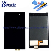New ME571 LCD Touch Panel For ASUS Google Nexus 7 2nd 2013 FHD ME571 ME571K ME571KL
