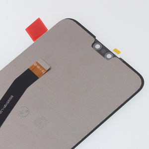 """Image 5 - 6.5 """"תצוגה מקורית עבור Huawei Y9 2019 LCD תצוגת מסך מגע digitizer החלפת רכיב עבור ליהנות 9 בתוספת תיקון חלקי"""