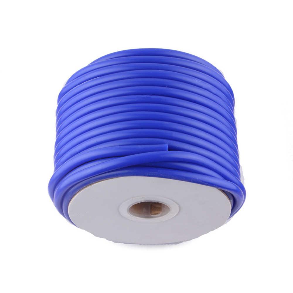 Silikon Vakuum Rohr Kühlmittel Schlauch Silikon Schläuche Kühler Rohr ID 4mm 6mm 8mm 10mm 12mm