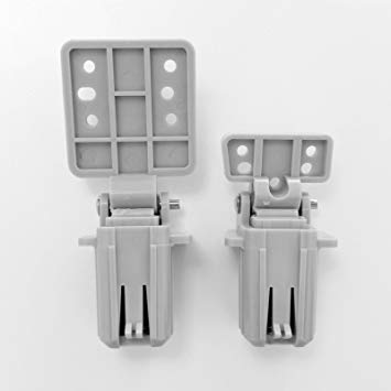 4sets Q3948 67905 ADF assembly hinge kit compatible new for HP 2727 2820 2840
