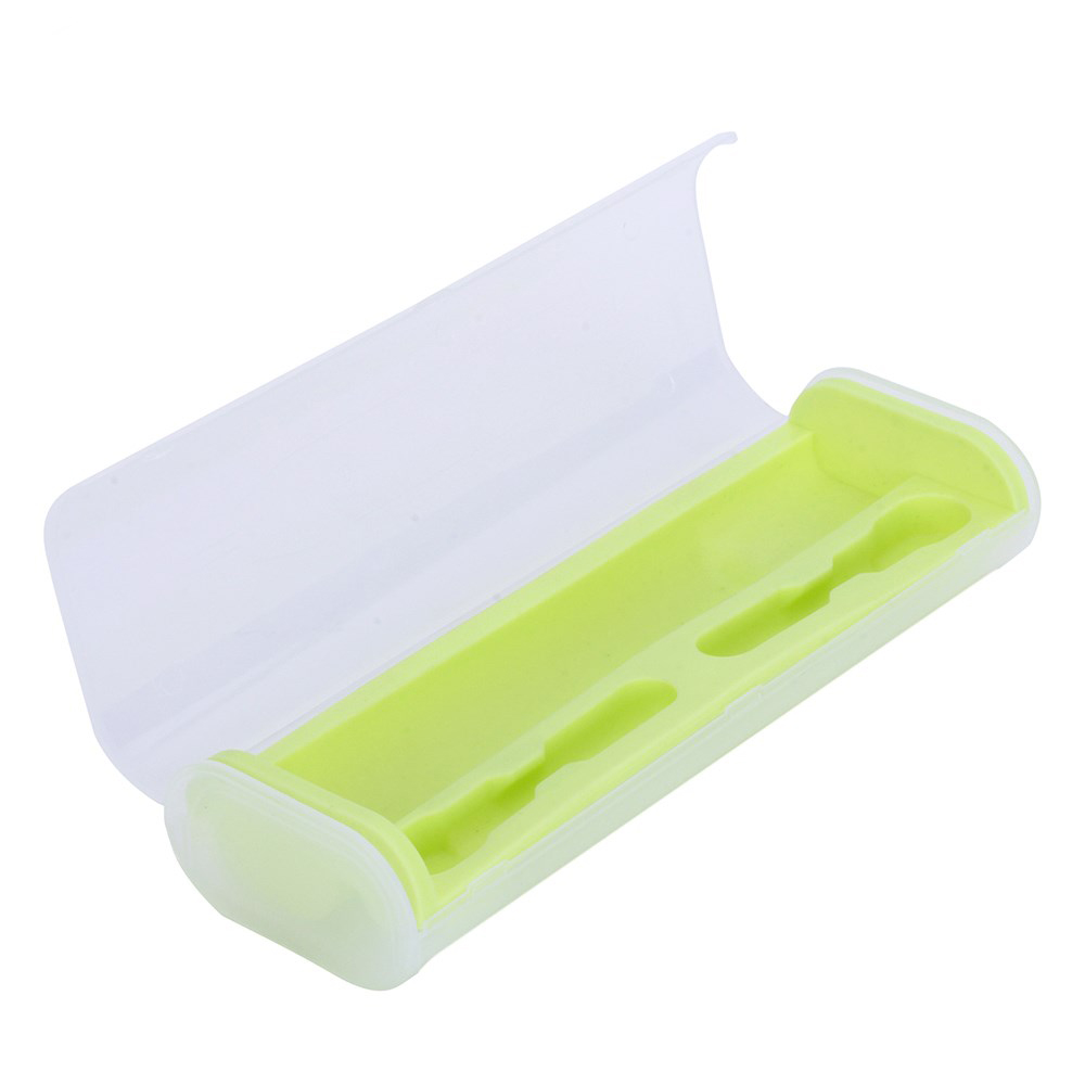 Oral B Portable Electric Toothbrush Travel Case Teeth Brush Holder Safe Cover Outdoor Tooth Brush Heads Storage Teethbrush Box