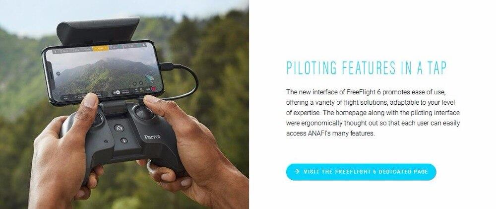Parrot ANAFI MINI Drone with Camera (27)