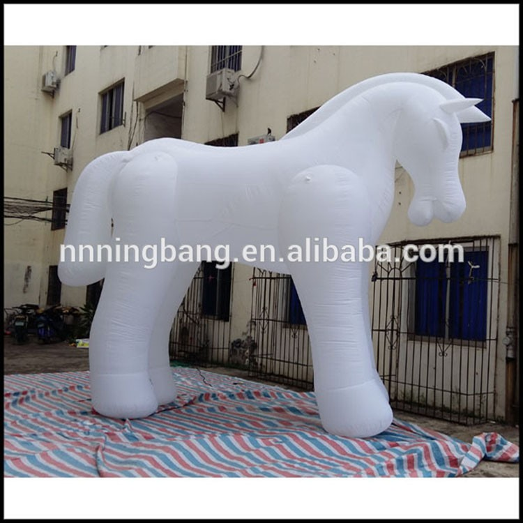 inflatable horse-3