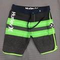 Comercio al por mayor 10 pics/lot Hur Phantom Elastano Pantalones Cortos Para Hombre Bermudas Pantalones Cortos Bañadores Surf Board Shorts Sport Beach Homme