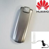 Huawei E398 u 1 Mobile Broadband USB STICK Dongle LTE 3G 4G 100Mbps+10dbi TS9 4G antenna