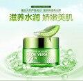 Bioaoua 92% aloe vera extracto de esencia facial crema hidratante tratamiento del acné cabeza negro removedor blanqueamiento cuidado de la piel crema para la cara