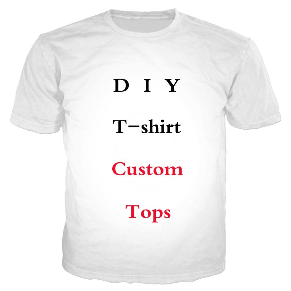 Compra printed 3d t shirts children y disfruta del envío gratuito en  AliExpress.com da685932e3d84