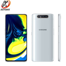 Brand New Samsung Galaxy A80 A8050 LTE Mobile Phone
