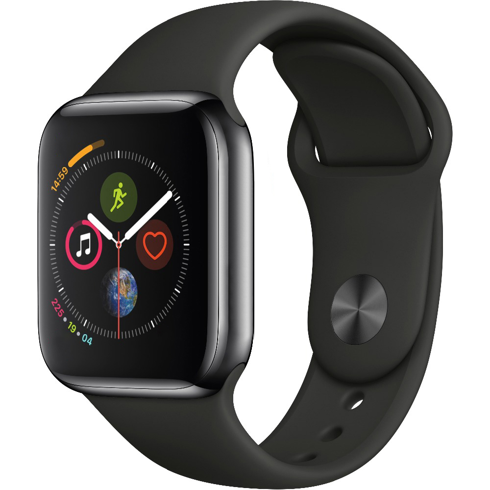 Smart Watch Series 4 Clock Sync Notifier Support Bluetooth Connectivity for Apple iphone 5 6 7 8 X Android Phone Smartwatch zeallion smart watch gw01 clock sync notifier support bluetooth 4 0 connectivity for iphone android ios phone smartwatch