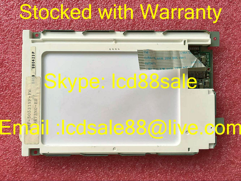 best price and quality  original  DMF-50531NF-FW   industrial LCD Displaybest price and quality  original  DMF-50531NF-FW   industrial LCD Display