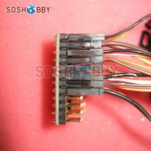 RMILEC High Precision PWM/PPM/SBUS Signal Converter V3 Version