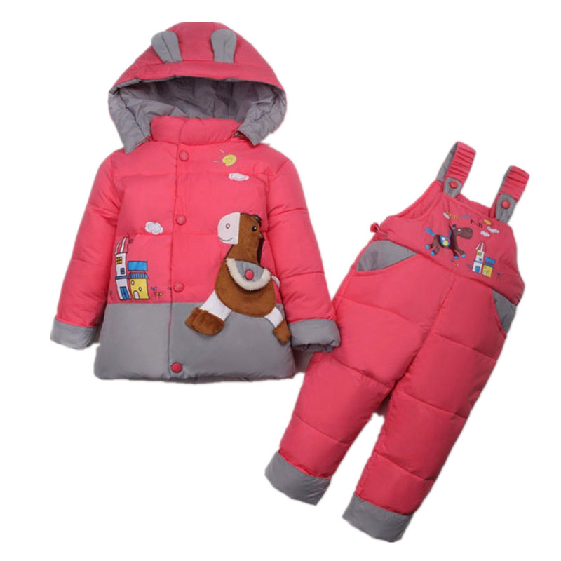 Baby Rompers Down Layette Boy Girl Set Jumpsuit Newborn Winter Snowsuit Next Children Suit Christmas Kids Clothes Warm Parkas rendell ruth the girl next door