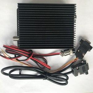 Image 4 - 115200bps 25W เครื่องรับส่งสัญญาณไร้สาย 433 MHz เครื่องส่งสัญญาณและตัวรับสัญญาณ RS232 & RS485 โมเด็มวิทยุยาวการสื่อสารไร้สาย