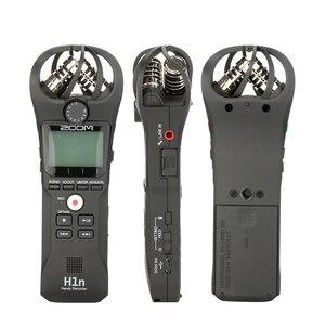 Image 3 - ズーム H1N スタイラスペンハンディタッチペンオーディオボイスレコーダーインタビュービデオステレオ用一眼レフカメラワットボヤ BY M1 Microfone