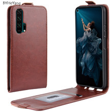 For Huawei Honor 20 Pro Case Honor20 Pro Coque Flip Luxury Wallet PU Leather Cover Phone Cases For Huawei Honor 20 Pro Cover honor 20 pro honor 20 flip case nillkin qin flip leather cover for huawei honor 20 pro case wallet phone case with card pocket