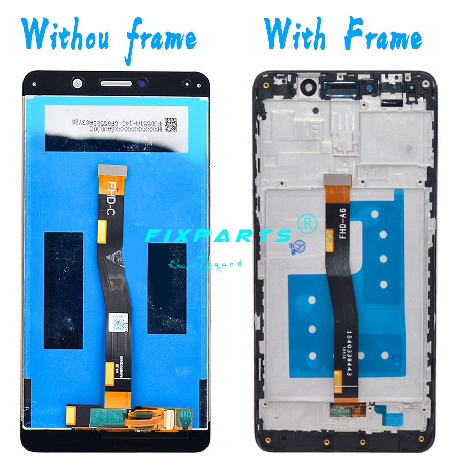 Honor 6X LCD Display