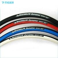 Esporte dinâmico 700 * 23c pneu de bicicleta/estrada da bicicleta ter rodas da bicicleta
