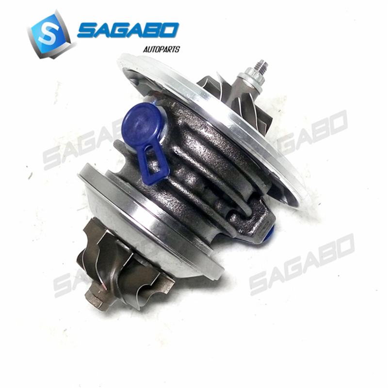 Turbo charger cartridge GT1544 for VW Caddy II / Golf III 1.9 TDI 1Z / AHU / ALE 66Kw - turbine core 454083 454083. 454083-0001 gt1544h for vw caddy golf jetta passat b4 1 9 tdi 1z ahu ale 66 kw 90 hp 028145701j turbo core chra 454083 cartridge