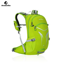ANMEILU Outdoor Bags 20L Travel Camping Hiking Climbing Sports Water Bags Hydration Bike Cycling Backpacks Mochila Accessories