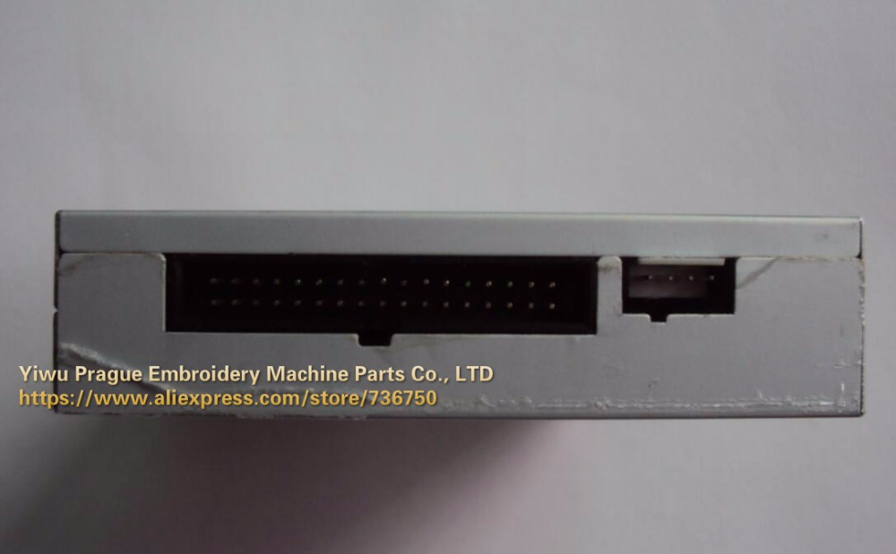 Ev ve Bahçe'ten Dikiş Araçları ve Aksesuarları'de SFDR I U A144 Richpeace USB benzetim disket sürücü 34 pin emulator okuyucu Tajima Barudan Mutlu nakış makinesi/parçaları'da  Grup 2