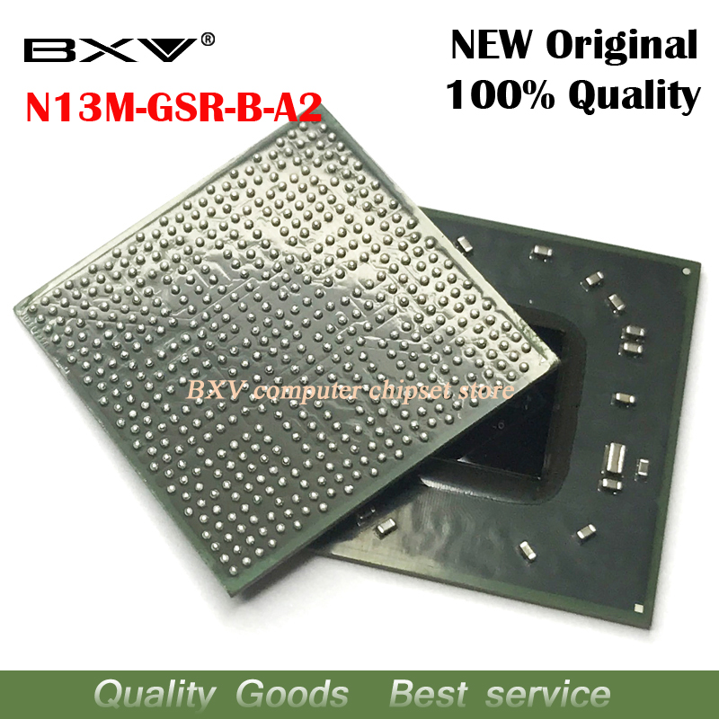 N13M-GSR-B-A2 N13M GSR B A2  100% original new BGA chipset free shipping with full tracking messageN13M-GSR-B-A2 N13M GSR B A2  100% original new BGA chipset free shipping with full tracking message