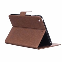 leather flip For Apple Ipad Mini 7.9 Cases High quality PU Leather Flip Stand Feather Pattern Case For iPad Mini 2 3 4 Cover Funda Skin She (5)