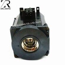 ZR أعلى جودة NP21LP NSHA330W 100% الأصلي مصباح ضوئي/مصباح ل NP PA500U NP PA500X NP PA5520W NP PA500XG